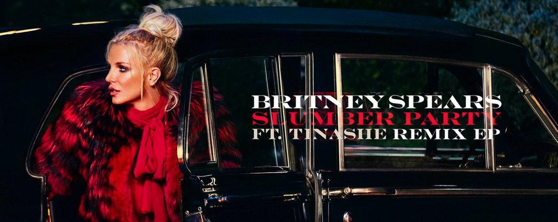 ศิลปินเพลง Britney Spears