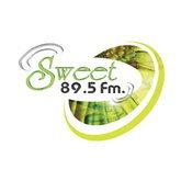 วิทยุออนไลน์ สถานี 89.5 Sweet F.M.