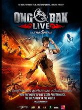 ONG BAK LIVE