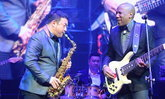 """ดื่มด่ำเพลงพระราชนิพนธ์สไตล์ Fusion Jazz ใน """"A Masterpiece of the Jazz King"""""""
