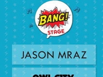 เวที Bang! Stage