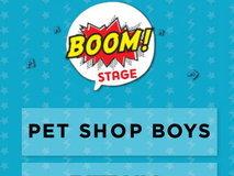 เวที Boom! Stage