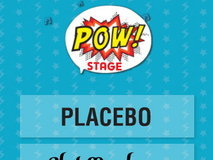 เวที Pow! Stage