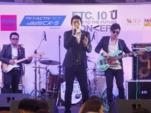 ETC.10 ปี Back To The Future Concert