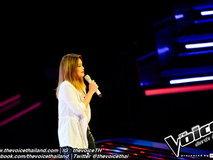 แตงโม วัลย์ลิกา The Voice Thailand Season 2