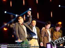 มิลค์ ข้าวฟ่าง The Voice Thailand Season 2
