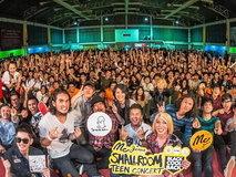 Mc Jeans Presents Smallroom Teen Concert ตอน Black Cool Back