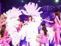 GIRLS' GENERATION World Tour ~Girls & Peace~ in BANGKOK