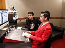 ร็อค ออน เรดิโอ (ROCKONRADIO.FM)