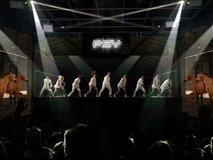 YG โฮโลแกรม