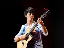 Sungha Jong