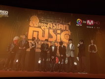 2013 Mnet Asian Music Awards (MAMA 2013)