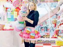็Hello Kitty Avril Lavigne
