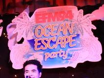 EFM Ocean Escape Party (อีเอฟเอ็ม โอเชี่ยน เอสเคป ปาร์ตี้)