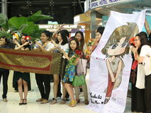 Yoshiki Classical Live in Bangkok