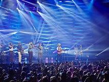 Bruno Mars The Moonshine Jungle Tour