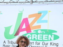 JAZZ ON GREEN A Tribute Concert For Our King