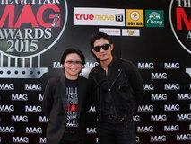 The Guitar Mag Awards  2015