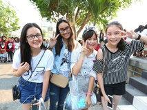 GOT7 1st FAN PARTY IN BANGKOK