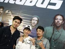 Incubus Live In Bangkok