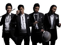 Groove Riders (กรู๊ฟไรเดอร์ส)