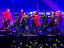 BIGBANG 2015 WORLD TOUR [MADE] IN BANGKOK