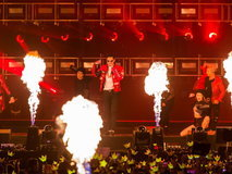 BIGBANG 2015 WORLD TOUR [MADE] IN BANGKOK