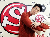 Sanook! Live Chat