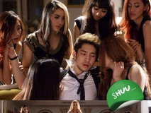 10 มิวสิควิดีโอเพลงไทยเซ็กซี่แห่งปี