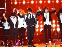 SUPER JUNIOR D&E ASIA TOUR 2015 -Present- in BANGKOK