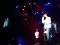 Beast Ordinary show Live in Bangkok