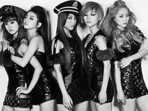 ศิลปินค่าย JYP