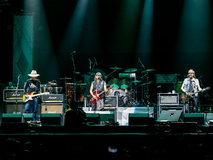 Santana Luminosity Tour 2016