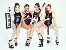 Wonder Girls