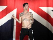 Adam Levine (Maroon 5)