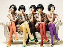 วง WONDER GIRLS