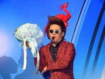 เสนาหอย The Mask Singer
