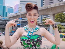 MV ชีวิตดี๊ดี - หญิงลี