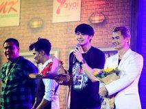 ทีเด็จฯ 3 Bodyslam The Power of Sharing Concert