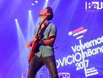 TOYOTA PRESENTS DVICIO VOLVEMOS IN BANGKOK 2017