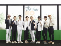 """EXO คัมแบ็คกับอัลบั้มเต็ม THE WAR พร้อมซิงเกิลเปิดตัว """"Ko Ko Bop"""""""