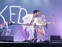 SOUNDBOX presents DNCE featuring Sekai no Owari and Gnash