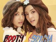MV Ooh!! Baby - Booty x Sonya