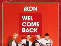 สมาชิกวง iKON