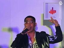 """ปีทองของเขา! """"Twopee Southside"""" คว้า 4 รางวัล Rap is Now Awards 2018"""