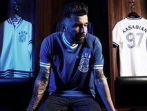 Kasabian VS Leicester City FC