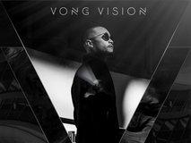 ปกอัลบั้ม Vong Vision