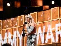 Grammy Awards 2019: Lady Gaga