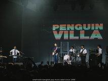 """Penguin Villa Why Fly? Concert"""