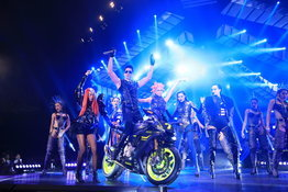 J-DNA Concert
